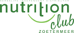 Nutrition Club Zoetermeer Logo